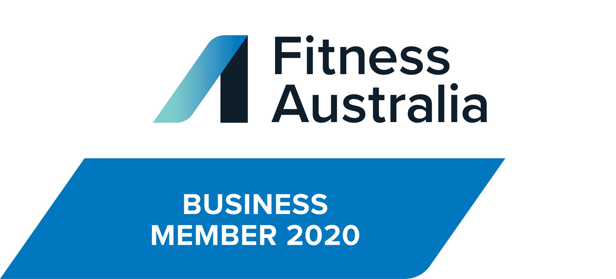 Fitness Australia - Business Member 2020