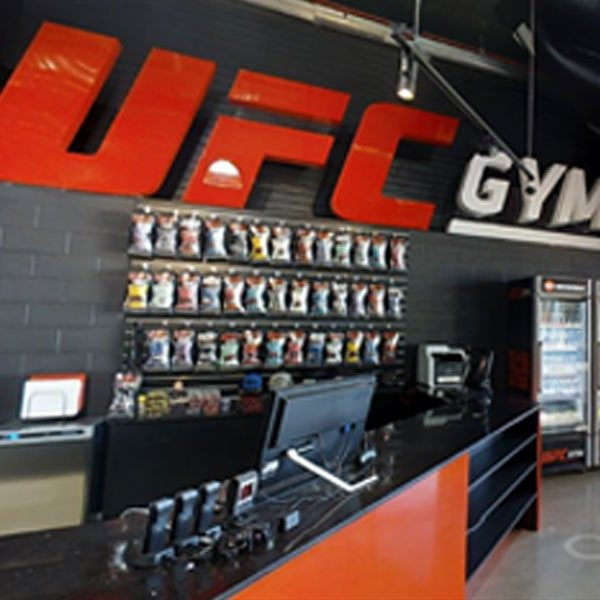 Gym & Fitness Centre, MMA Training | UFC GYM